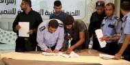 """غزة: بدء تنفيذ مشروع """"فك الغارمين"""" بتمويل إماراتي"""