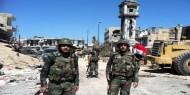 """الجيش السوري يدخل مناطق متفرقة منها """"عين عيسى"""" لمواجهة العدوان التركي"""