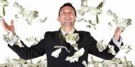 عريس يهرب ويورط عروسه بدفع 160 ألف دولار !!