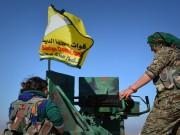 """مقتل وإصابة 9 جنود أتراك في قصف لقوات """"قسد"""" الكردية"""