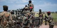 مرسوم دستوري بوقف إطلاق النار في السودان