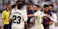 """الاضطرابات تهدد موعد """"كلاسيكو الأرض"""" بين ريال مدريد وبرشلونة"""