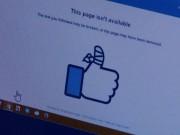 """""""فيسبوك"""" والاحتلال يحاربان المحتوى الفلسطيني"""