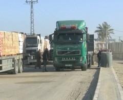 ازدواجية الضرائب بين القطاع والضفة ترهق التجار وتفاقم معاناة أهل غزة