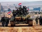 """مقتل 15 داعشيًا باشتباكات مع الجيش السوري في """"الرقة"""""""