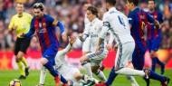 صدامات نارية ضمن مباريات كأس السوبر الإسباني بحلته الجديدة