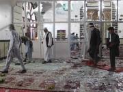 محدث   هجوم إرهابي على مسجد شرق أفغانستان يسفر عن مقتل 62 شخصًا