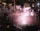 تواصل احتجاجات لبنان لليوم الرابع على التوالي