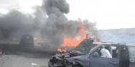 6 إصابات بانفجارين في العراق استهدفا مقهى ورتلًا للقوات الأمريكية