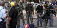 انتهاكات الاحتلال في القدس المحتلة خلال النصف الأول من 2021