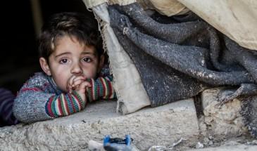 بالأرقام|| 16 مليون طفل يعانون من سوء التغذية في 4 بلدان عربية