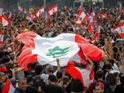 احتجاجات لبنان.. المظاهرات مستمرة والترقب سيد الموقف