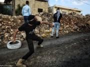 4 إصابات بالرصاص وعشرات الاختناقات خلال مواجهات في كفر قدوم