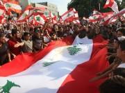 """لبنان: الأمن يفرج عن متظاهري اشتباكات """"ساحة رياض الصلح"""""""