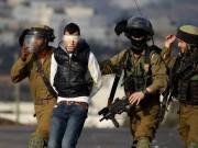 قوات الاحتلال تعتقل شابين من مدينة بيت لحم