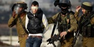 الاحتلال يعتقل شابين من بلدة رمانة في قضاء جنين
