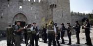 """عملية طعن.. واعتقال المنفذ في البلدة القديمة بـ""""القدس"""""""