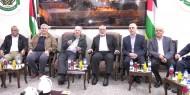 توافق على عمل لجنة الانتخابات في القطاع تمهيدا لانتخابات فلسطينية