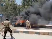مقتل وإصابة 5 أطفال بانفجار عبوة ناسفة جنوبي أفغانستان