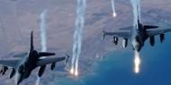 التحالف الدولي يعلن تدمير شبكة أنفاق تابعة لداعش في العراق