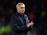 توتنهام يعلن تعيين مورينيو مدربًا للفريق