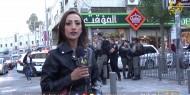 الاحتلال يقمع وقفة تضامنية مع الأسرى ويعتقل صحفيا