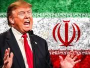 فرض عقوبات أحادية الجانب على إيران.. ترامب ضد العالم
