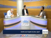 حنا ناصر في غزة للمرة الثالثة على التوالي