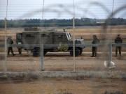 الاحتلال يستهدف المزارعين شرقي خانيونس