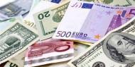 انخفاض طفيف على أسعار العملات