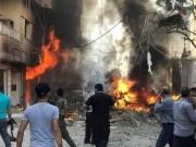 مقتل وإصابة 5 تلاميذ جراء انفجار قنبلة من مخلفات داعش في العراق
