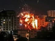 منحة مالية للمتضررين من العدوان الأخير على غزة