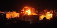 إدانات واسعة للعدوان الإسرائيلي المتواصل على قطاع غزة