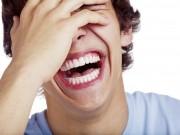 دراسة: الرجال أكثر مرحًا من النساء