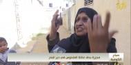 مجزرة بحق عائلة الملحوس في دير البلح