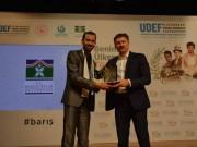 فيلم فلسطيني يفوز بمسابقة الأفلام القصيرة في إسطنبول