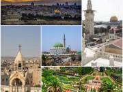 ما لا تعرفه عن فلسطين: معالم سياحية تجذب أنظار العالم
