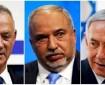 أحلام نتنياهو تنهار.. اتفاق مبدئي بين غانتس وليبرمان لتشكيل حكومة أقلية