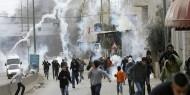 """العراق: متظاهرون يغلقون مدخل ميناء """"أم قصر"""""""