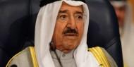 أمير الكويت يتوعد المعتدين على المال العام بالعقاب