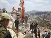 اتحاد الفلاحين: تنفيذ مخطط الضم إعلان حرب مفتوحة على الشعب الفلسطيني