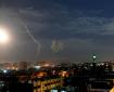 خاص|| صواريخ متبادلة بين سوريا وإسرائيل.. والدفاعات تتصدى