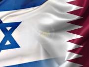 شاهد|| وفد إسرائيلي يزور قطر للمشاركة في مؤتمر دولي