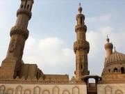 مصر: إقامة صلاة الجمعة في جامع الأزهر دون جمهور