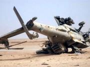 أفغانستان: مقتل جنديين أمريكيين بتحطم مروحية