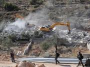 """الاحتلال يهدد بهدم مباني المنطقة """"سي"""" بزعم عدم الترخيص"""