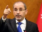 الصفدي: نتنياهو قتل كل الجهود السلمية بإعلانه نيته ضم غور الأردن