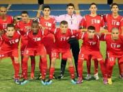 منتخب الشباب يتخطى نظيره العماني في تصفيات كأس آسيا