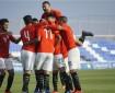 منتخب مصر يواجه أسود الرافدين بربع نهائي كأس العرب بالسعودية اليوم الخميس