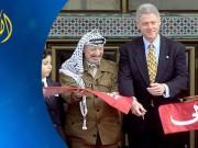 22 عاما على افتتاح الشهيد ياسر عرفات لمطار غزة الدولي